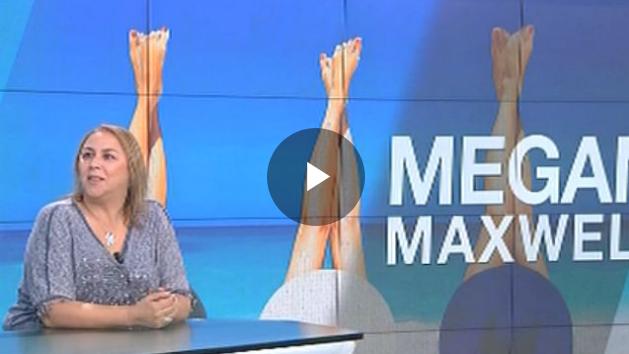 No te pierdas la entrevista en Telenoticias de Telemadrid