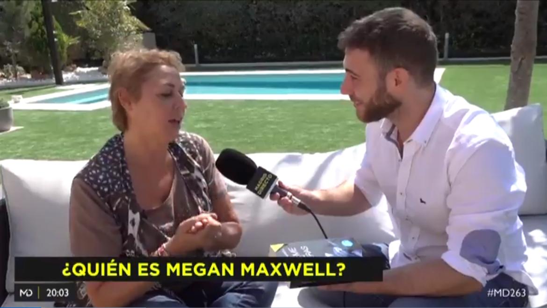 No te pierdas la entrevista en Madrid Directo en Telemadrid