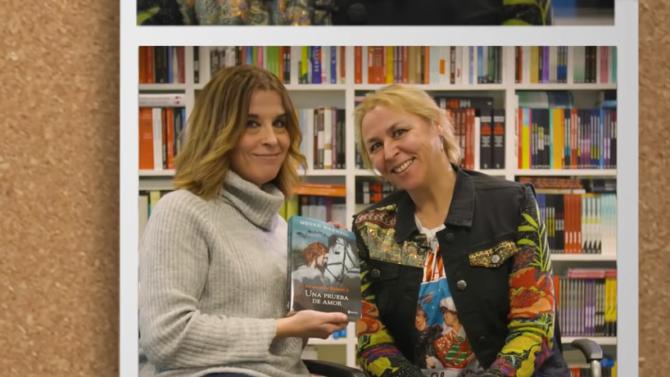 "Entrevista en El País: ""A todas nos gusta un empotrador"""