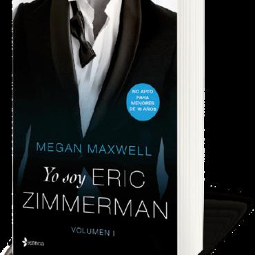 Gira de presentación de la novela <i>Yo soy Eric Zimmerman</i>