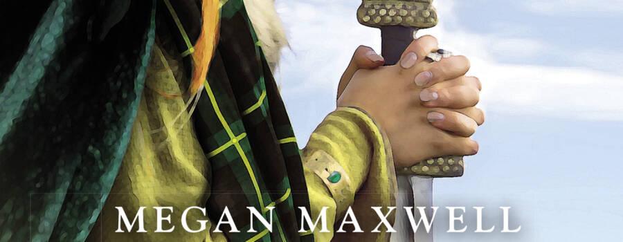 Las guerreras Maxwell 3. Siempre te encontraré