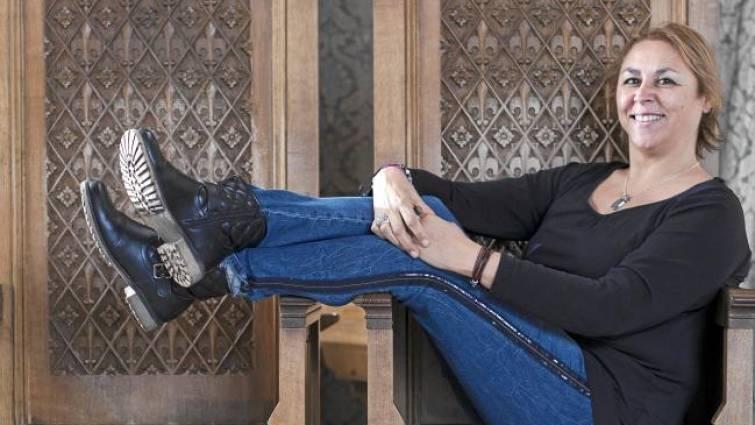 Megan Maxwell, la mujer que un hombre necesita