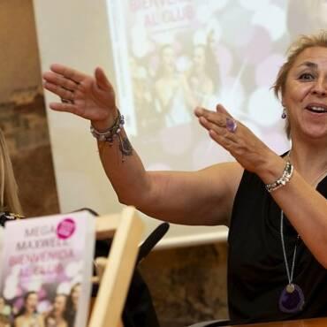 Toledo da la bienvenida a <i>Cabronas sin fronteras</i>
