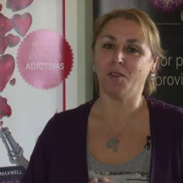 Megan Maxwell, la escritora madrileña con más de 30 novelas a sus espaldas y que más libros vende en español