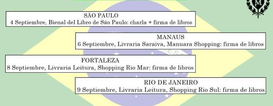 Gira Brasil 2016