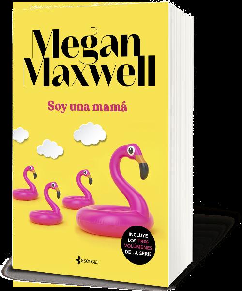 Soy una mamá - Libro