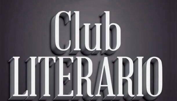 Club literario, Martes 24 de marzo