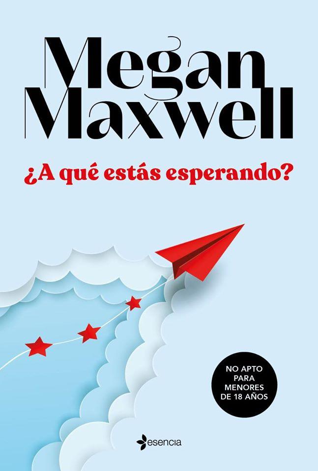 Libros - Megan Maxwell @tataya.com.mx