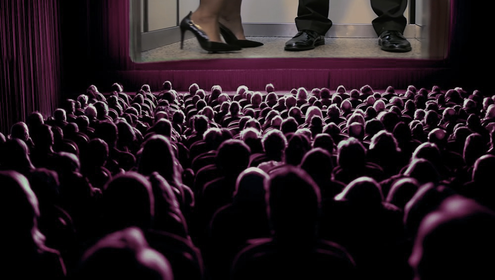 """""""Pídeme lo que quieras"""" llegará a los cines"""