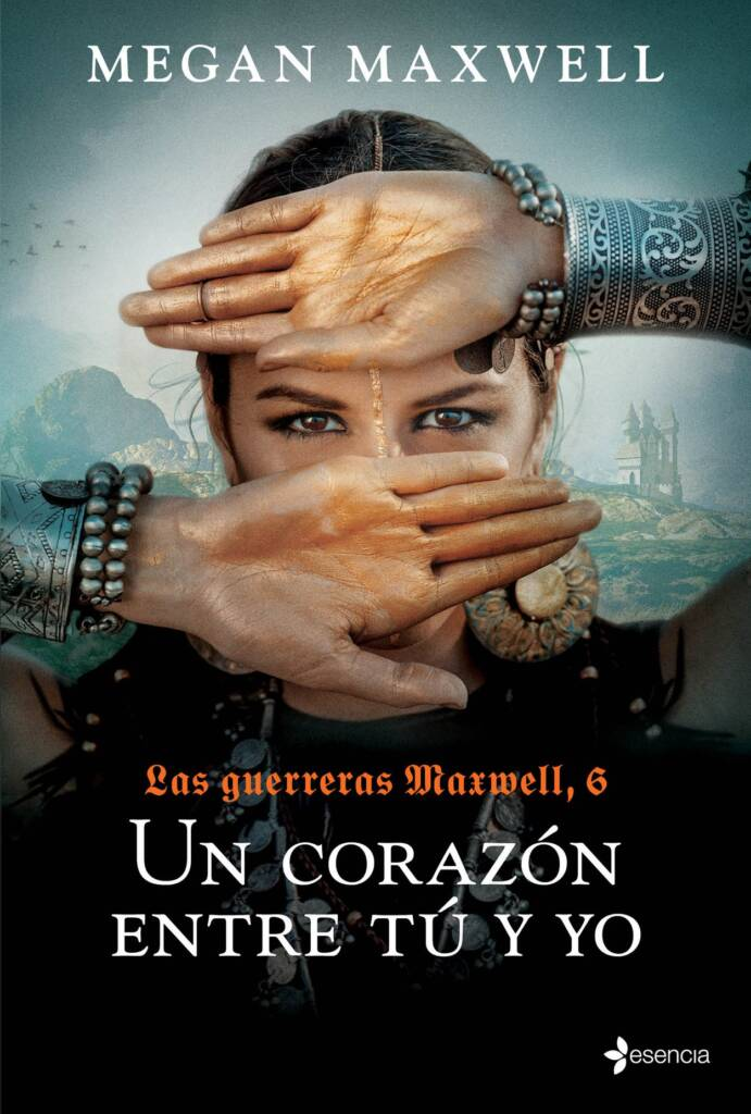 Libros Megan Maxwell