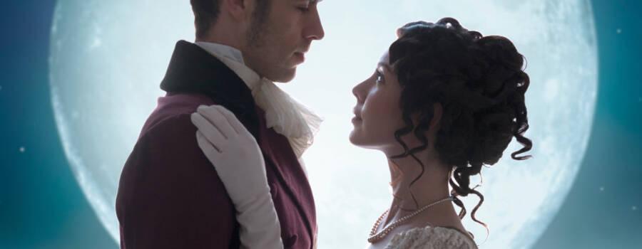 ¿Un último baile, milady?